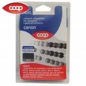 Cartuccia per stampanti nero C450XL compatibile Canon...