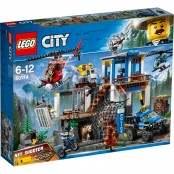 City Quartier generale della polizia di montagna 60174