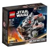 Star Wars Microfighter Millennium Falcon 75193