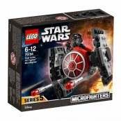 Star Wars Microfighter First Order TIE Fighter 75194