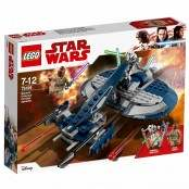 Star Wars Speeder d'assalto del Generale Grievous 75199