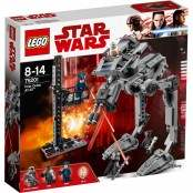 Star Wars  First Order AT-ST  75201