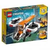 Creator Drone esploratore 31071