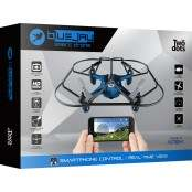 DRONE-MODELLISMO  X-JOY DISTRIBUTION  TWODOTS BLUE JAY