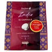 105 CAPSULE COMPOSTABILI CARAVAGGIO