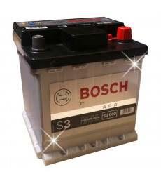 BATTERIA BOSCH S3000 40AH DX immagine thumbnail