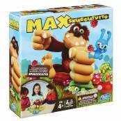 Max Schiacciatutto
