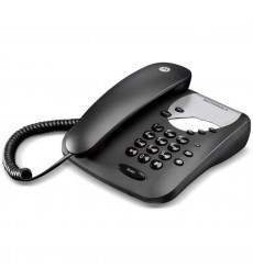 TELEFONO MOTOROLA CT1 BLACK immagine thumbnail