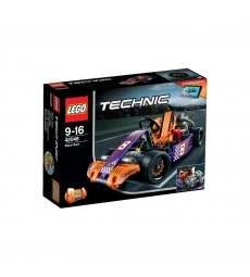 LEGO TECHNIC GO-KART DA CORSA immagine thumbnail