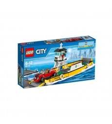 LEGO CITY TRAGHETTO immagine thumbnail