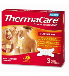 D-THERMACARE FLEXIBLE USE 3PZ. immagine thumbnail