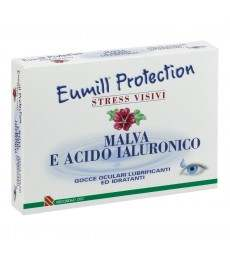 P-EUMILL PROTECT.STRESS10X5 ML immagine thumbnail