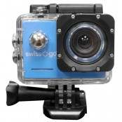 ACTION CAM SG-1.0 12MP AZZURRA