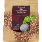 fior fiore Raffaello 100% Arabica Caffè Tostato e...
