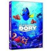 DVD ALLA RICERCA DI DORY