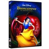 DVD BIANCANEVE E I SETTE NANI