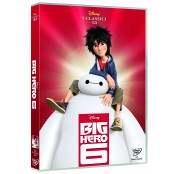 DVD BIG HERO 6
