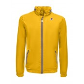 GIUBBOTTO PHILIP NYLON YELLOW