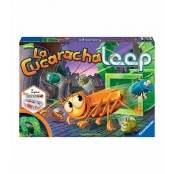 LA CUCARACHA LOOP 3D