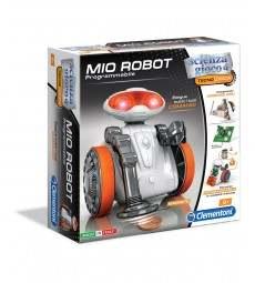 MIO ROBOT immagine thumbnail