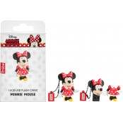 PEN DRIVE MINNIE MOUSE 16GB