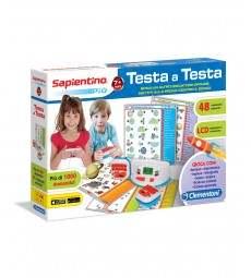 SAPIENTINO TESTA A TESTA immagine thumbnail