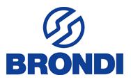 Brondi logo