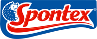 Spontex logo