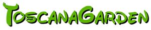 Toscanagarden logo