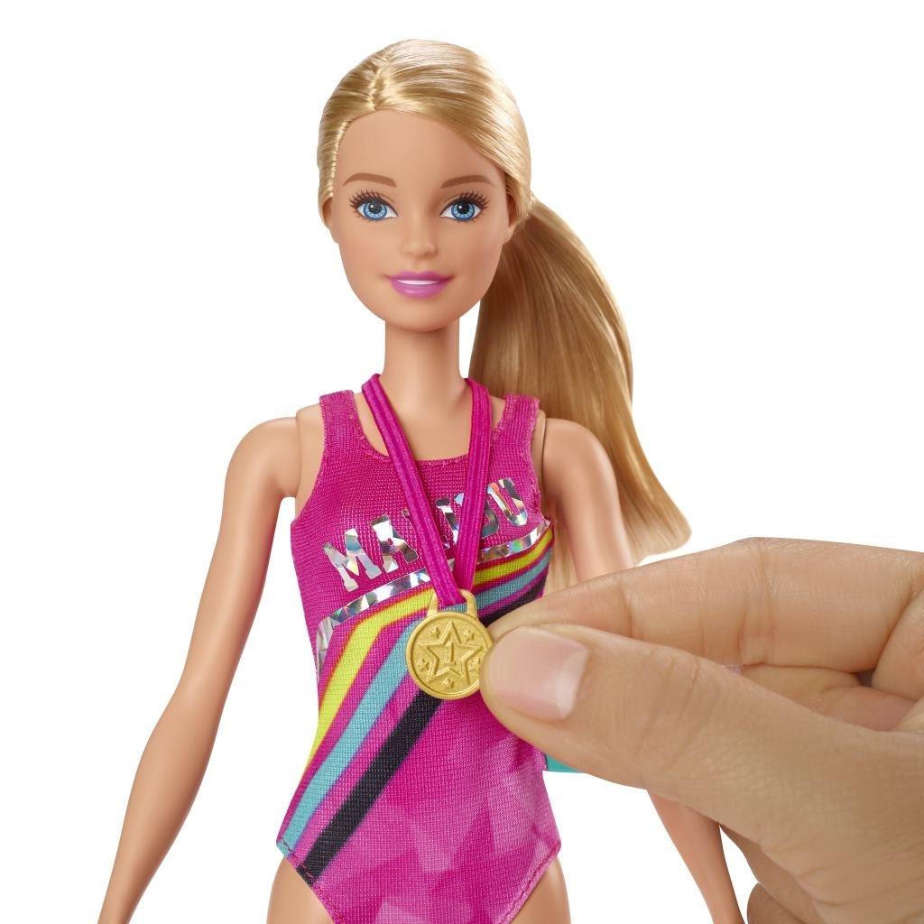Barbie Dreamhouse Nuot Playset Bambole E Personaggi Eroi Bambole E Personaggi Giochi Infanzia E Cartoleria Nuovecategoriecommerciali