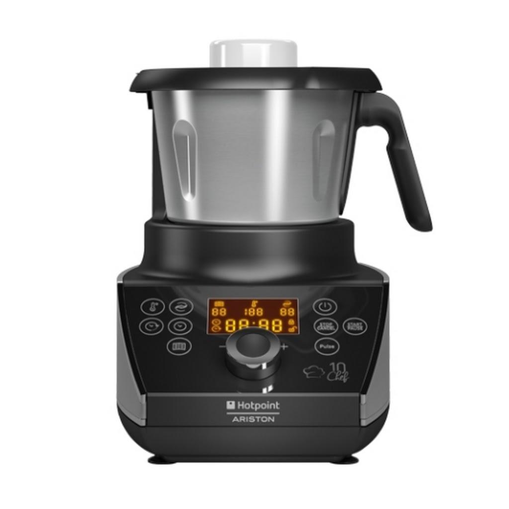 COOKING MAC HOTPOINT MC057CAX0 - Per cucinare - Piccoli ...
