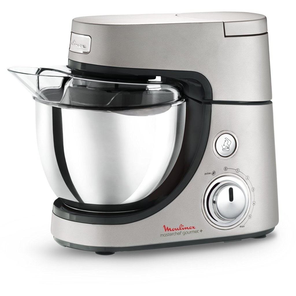 IMPASTATORE MOULINEX QA600H - Per cucinare - Piccoli ...