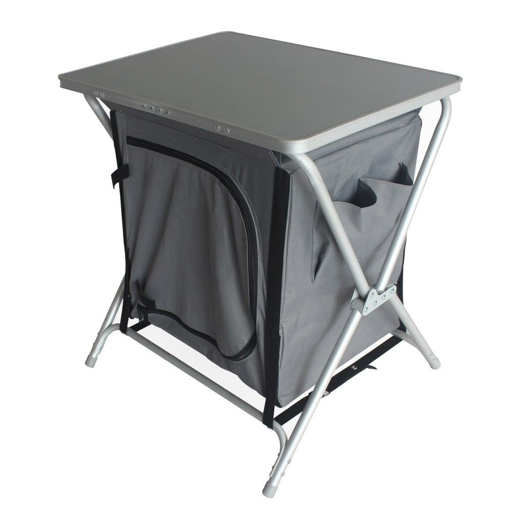 MOBILE CUCINA PIEGH.60X45X64 - Mobili da campeggio - Camping e ...