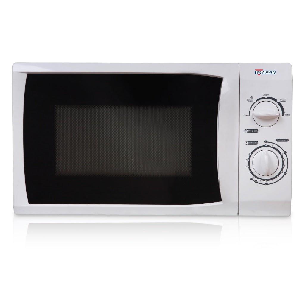 Microonde termozeta mg720cfb per cucinare - Cucinare a microonde ...