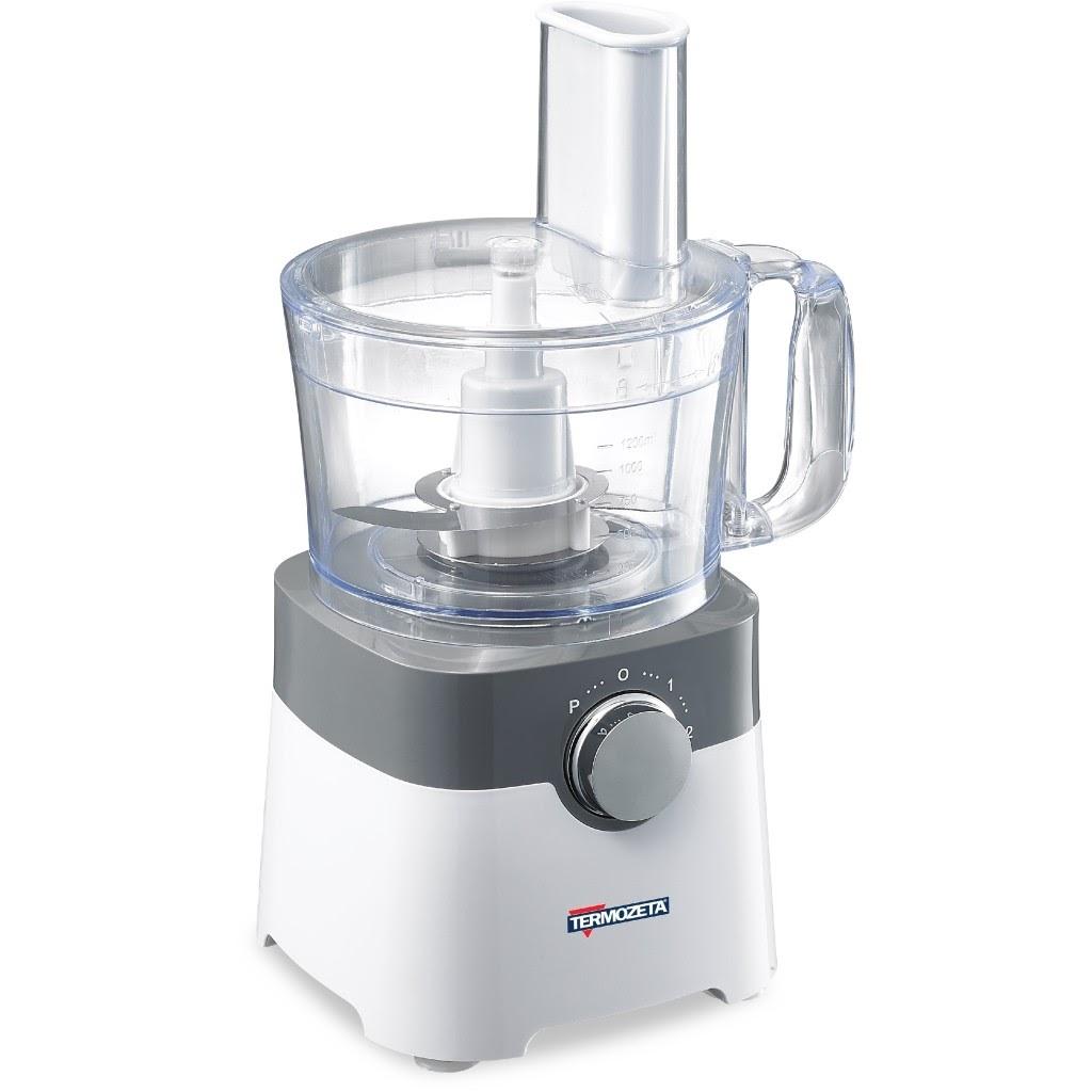 ROBOT CUCINA TERMOZETA FP402 - Per cucinare - Piccoli ...