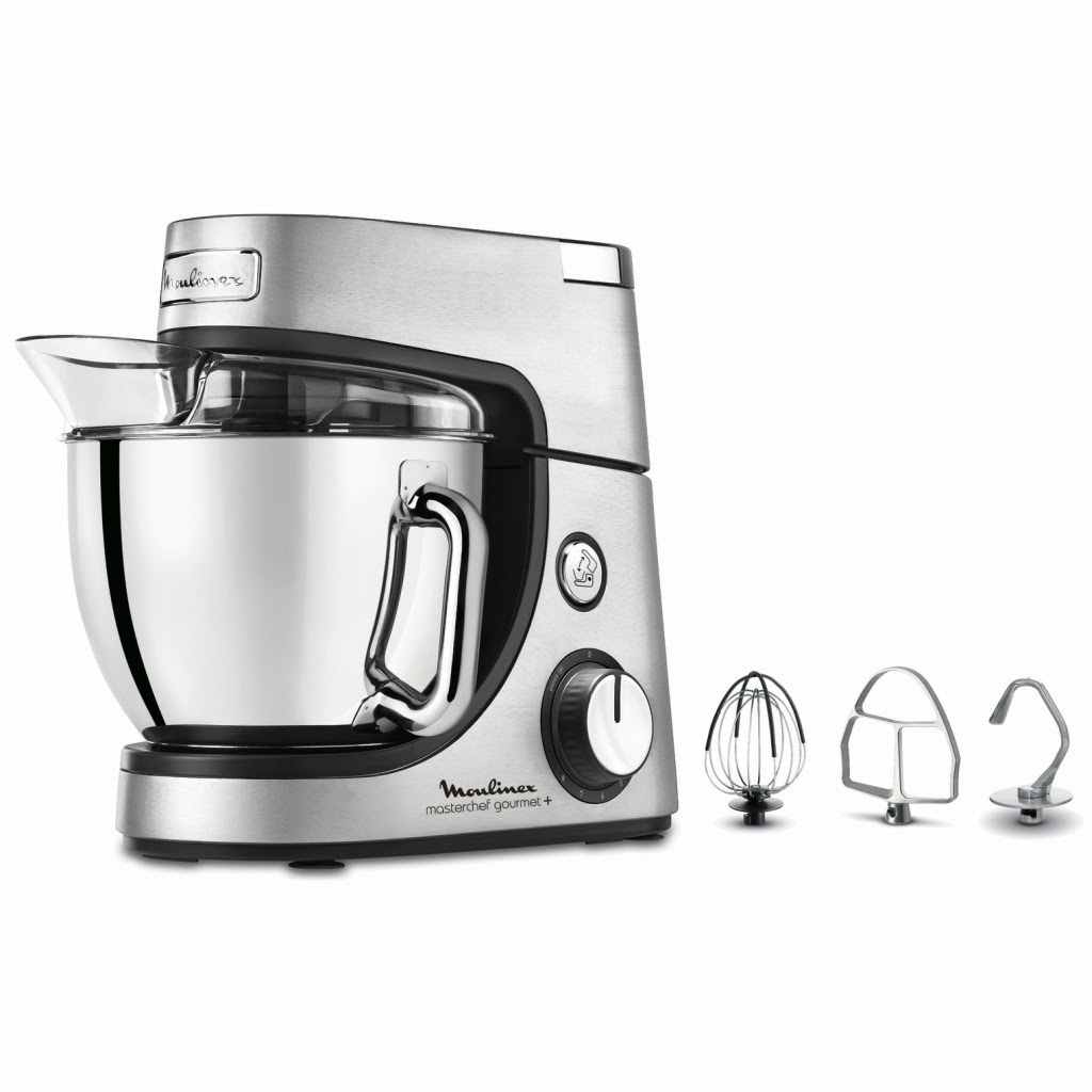 IMPASTATORE MOULINEX QA610 - Per cucinare - Piccoli elettrodomestici ...